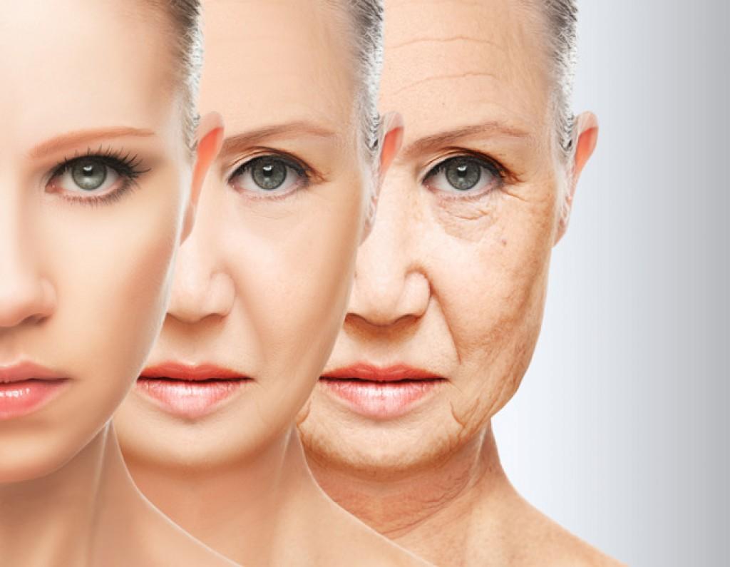 Como envelhecer lentamente!