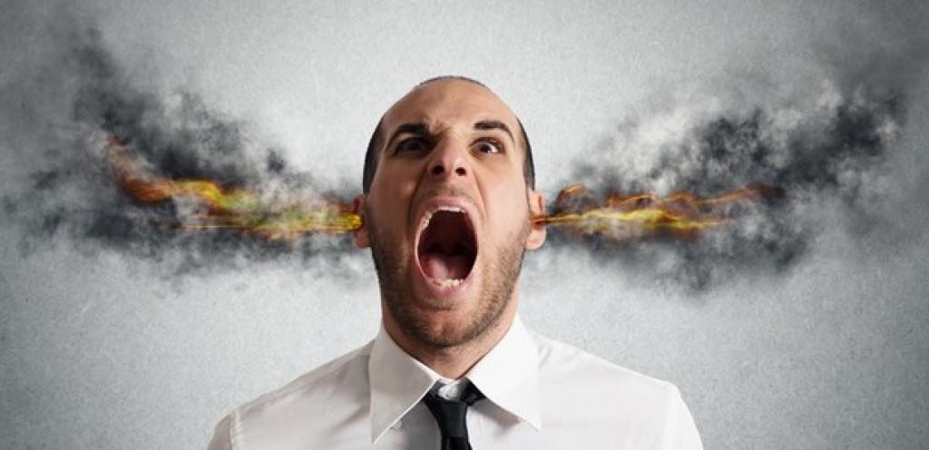 Você tem sintomas de estresse?