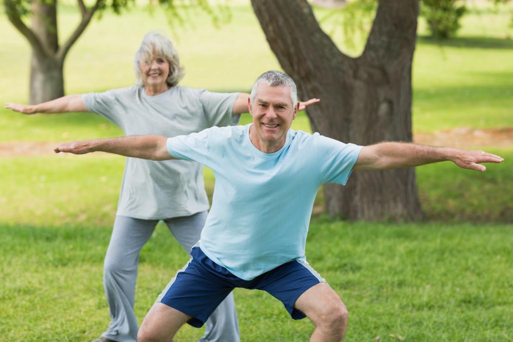 Você quer envelhecer saudavelmente ou adoecidamente?