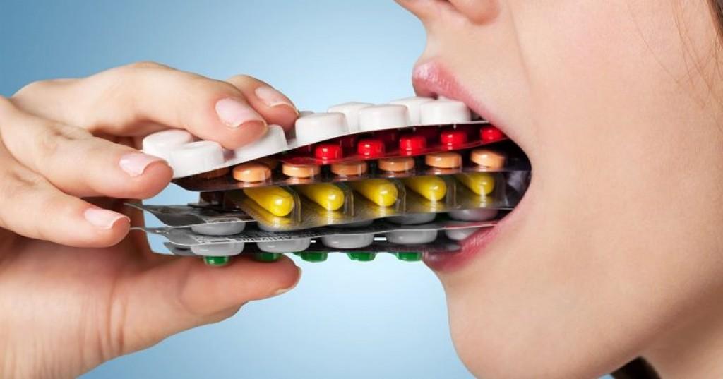 Medicamentos ou Terapia com Hipnose?